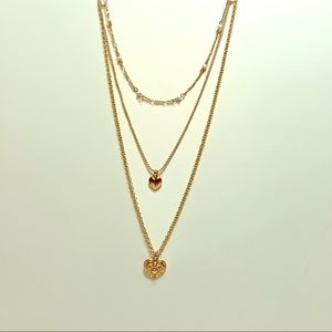 Brand new! Women's layering necklaces